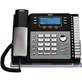 RCA 25423RE1 4-Line Corded Phone (without Caller ID) electronic consumer Electronics