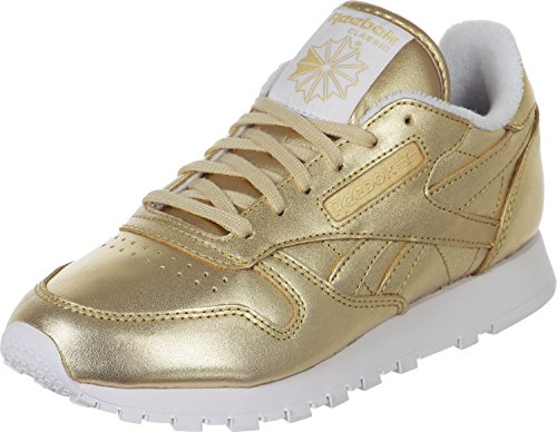 Reebok Classic Spirit Womens Trainers Gold – 6.5 UK