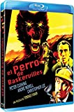 The Hound of the Baskervilles (Region B) [ Non-usa Format, Import - Spain ]