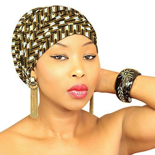 Buy 1920 turban hat
