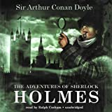 Bargain Audio Book - Sherlock Holmes  A Study in Scarlet  A St