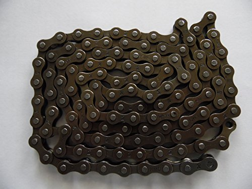 KMC extra long 6/7 speed Mountain/road bike chain 1/2