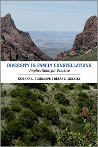 Diversity in Family Constellations: Implications for Practice