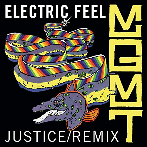 (Electric Feel (Justice Remix))