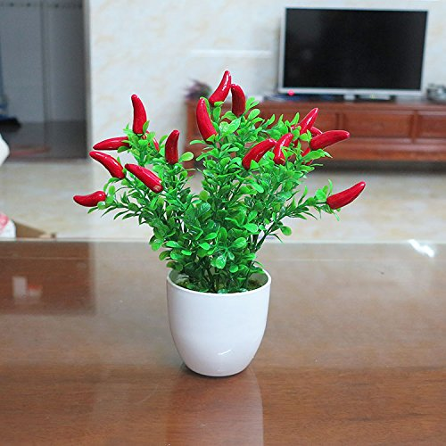 Top Black Chili Peppers - 2
