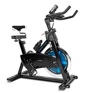 Lifespan Fitness SP460 Spin Bike - Size: OSFA - Color: Black
