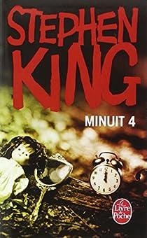 Minuit 4 par King