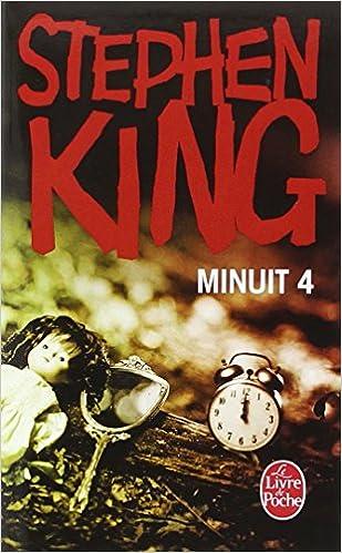 Minuit 4 Amazon Ca Stephen King Books