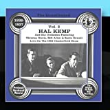 Bob Allen: The Uncollected: Hal Kemp And His Orchestra (Vol 3)
