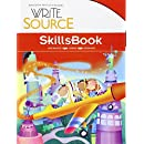 Write Source: SkillsBook Student Edition Grade 3