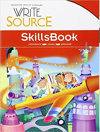 Write source skillsbook student edition grade 3 great source write source skillsbook student edition grade 3 1st edition fandeluxe Gallery