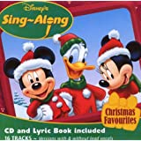 Disney's Sing-Along Christmas