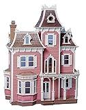 Greenleaf Dollhouse Kit, Beacon Hill