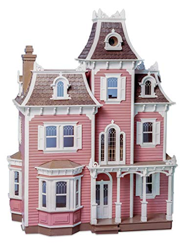 Greenleaf Dollhouse Kit, Beacon Hill