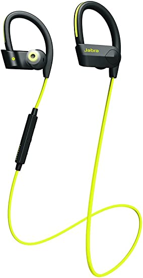 Amazon Com Jabra Sport Pace Wireless Bluetooth Earbuds U S Retail Packaging