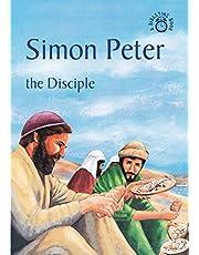 Simon Peter: The Disciple