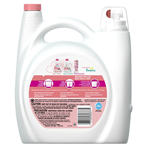 Buy laundry detergent for babies