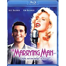Marrying Man, The [Blu-ray] (1991)