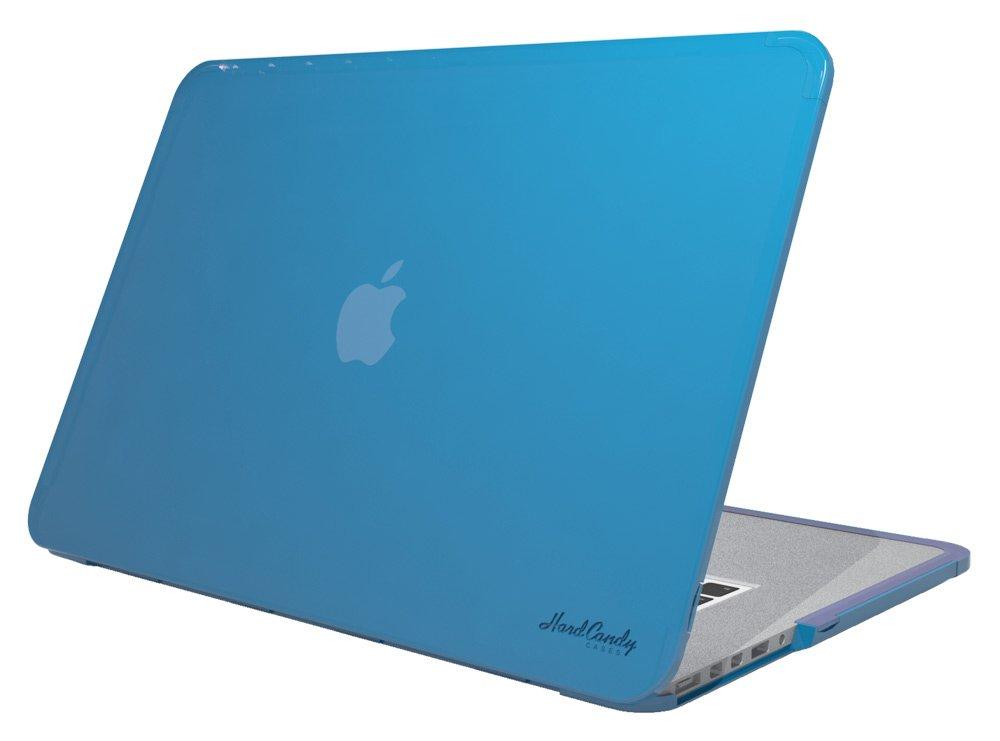 Hard Candy - Carcasa rígida para Macbook Pro Retina de 15 ...