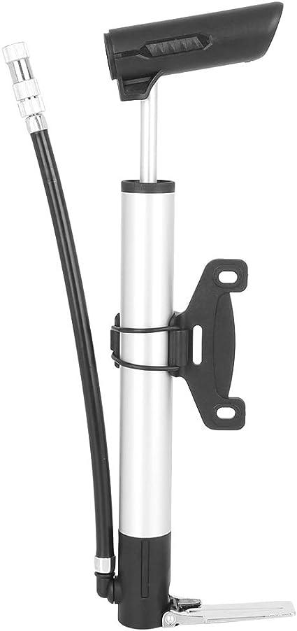 Amazon.es: X AUTOHAUX Mini Portátil Pocket Bicicleta Neumático ...