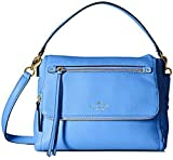 Kate Spade New York Cobble Hill Small Toddy Leather Crossbody