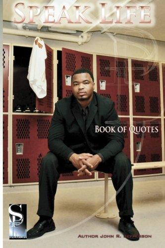 Download Speak Life Book of Quotes ebook