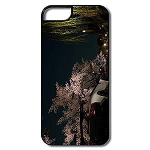 Lamborghini Murcielago IPhone 5 /5s Case, Customize Nature Design For IPhone 5s