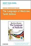 The Language of Medicine, Chabner, Davi-Ellen, 1455745367