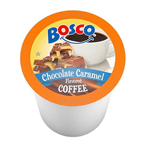 iced coffee caramel k cup - 3