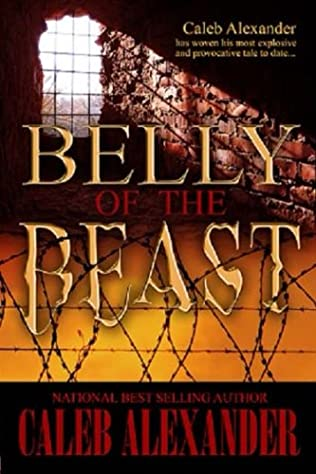 book cover of Belly of the Beast