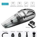 Best Cordless Dustbusters - Car Vacuum Cleaner,Portable Handheld Cordless Vacuum Cleaner of Review
