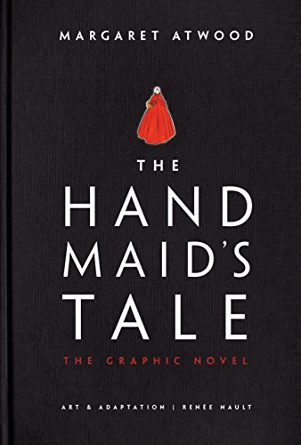 Pdf Comics The Handmaid's Tale (Graphic Novel): A Novel
