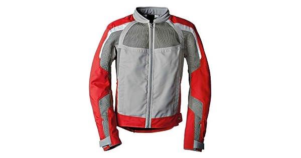 Amazon.com: BMW Original Motorcycle Riding chamarra Flujo de ...