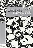 Crimenes Ejemplares, Max Aub, 8496473074