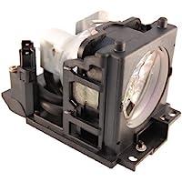 DT00691 Hitachi CP-X444 Projector Lamp