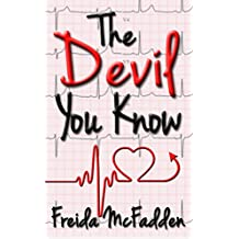 The Devil You Know (Dr. Jane McGill Book 2)