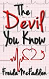 felix castor book 1 - The Devil You Know (Dr. Jane McGill Book 2)
