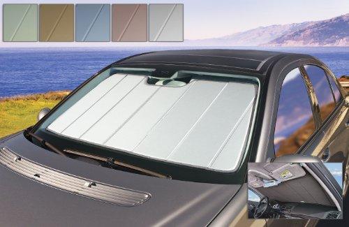 Covercraft UV11007SV Ultraviolet Heat Shield Silver