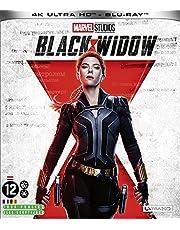 Black Widow [Blu-ray 4K]