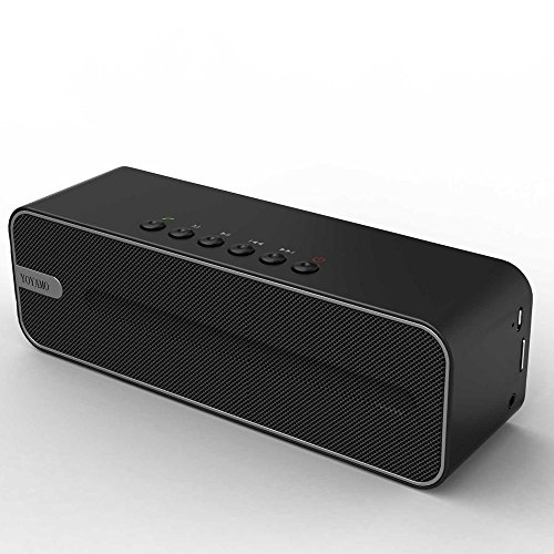 Bluetooth Speakers: Yoyamo Portable Wireless Speaker,High-Definition Sound Quality Made For