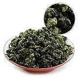 GOARTEA 100g (3.5 Oz) Organic Fujian Anxi Tie Guan Yin Tieguanyin Iron Goddess Chinese Oolong Tea