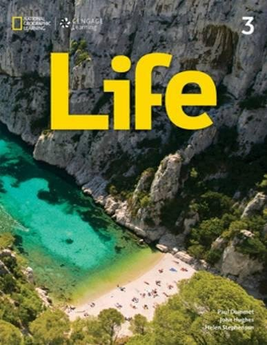 Download Life 3: Student Book with CD-ROM pdf
