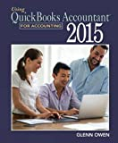 img - for Using QuickBooks Accountant 2015 for Accounting (with QuickBooks CD-ROM) book / textbook / text book