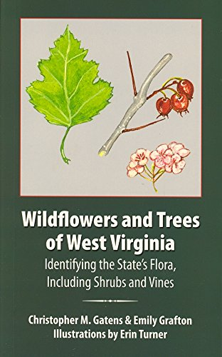 West Virginia Flower - Wildflowers and Trees of West Virginia