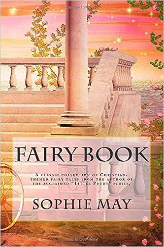 Book Fairy Book