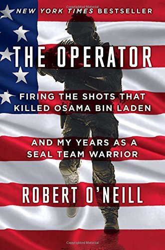 [By Robert O'Neill] The Operator: Firing the Shots that Killed Osama bin Laden (Hardcover)【2017】by Robert O'Neill (Author) (Hardcover)