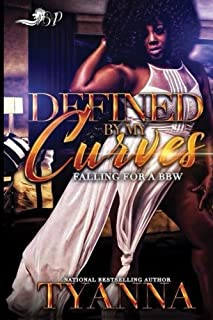 Book Cover: Defined by My Curves: Falling for a BBW