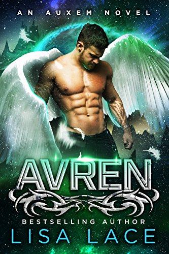 Avren: An Auxem Novel