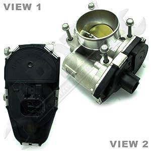 Amazon Com Apdty 112586 Throttle Body Assembly Fits 2 2l