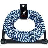 AIRHEAD AHSR-75 Water Ski Rope 1 Section (75-Feet)